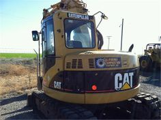 Used 2006 Caterpillar 308C CR Excavator for sale in Mesa, AZ, USA by PacWest Trading for only $ 62500 at Heavy-MachineryTrader.Com