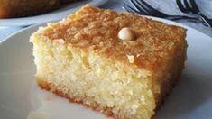 Σήμερα θα μοιραστούμε μαζί σας μια παραδοσιακή συνταγή από το βιβλίο του Νέαρχου Νεάρχου, ΜΑΓΕΙΡΙΚΗ ΑΠΟ ΤΗΝ ΚΥΠΡΟ με επίλεκτες συνταγές κυπριακές.  Ο Νέαρχος Νεάρχου γεννήθηκε το 1927 στο Μονάγρι.... Vanilla Cake, Diet, Desserts, Cakes, Food, Tailgate Desserts, Deserts, Cake Makers, Kuchen