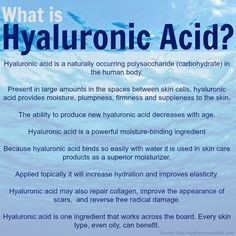 What is Hyaluronic Acid? Rodan and Fields acute care patches deliver this directly to wrinkles.