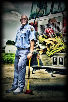 fireman,
