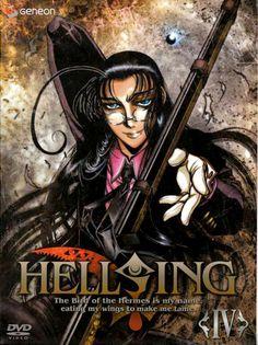 Hellsing Ultimate: OVA 4