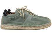 Groene Fred de la Bretonière  schoenen 316086 sneakers