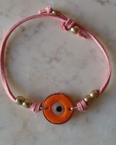 "Ohrringe ""Luna&Toffee"" Ohrschmuck – Jasmin´s Accessoires Red Fashion, Anklet, Bracelets, Family Love, Eye Jewelry, Body Jewelry, Invitation, Leather, Orange"
