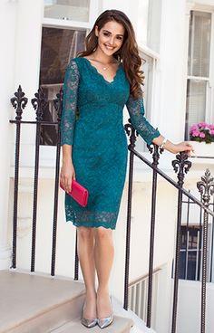 47e1cd4c5d2 Anya Lace Dress