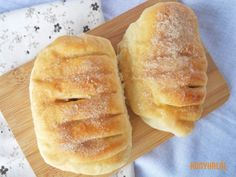 Hungarian Desserts, Hot Dog Buns, Cooking Recipes, Bread, Food, Diet, Chef Recipes, Brot, Essen