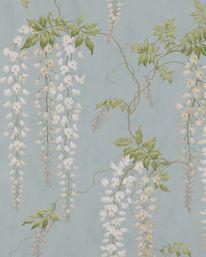 Seraphina Aqua från Colefax & Fowler