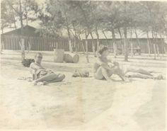 china beach - vietnam 1970