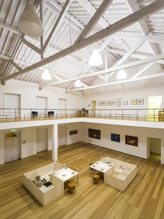 Ricardo Carvalho + Joana Vilhena | arquitectos |