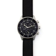 Military Watch Company Chronograph | Mens Watch | Steven Alan