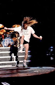 Axl rose, Guns n Roses, early Axl Rose, Guns N Roses, Rock Roll, Black Metal, Metallica, Welcome To The Jungle, Rock Legends, Now And Forever, Record Producer