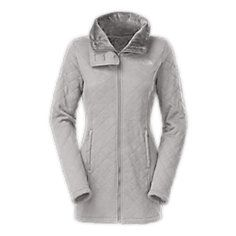 MICHELLE - You need this for Cleveland winters.  Cute with leggings and the tall Uggs.  You'll live in this.  It washes great and wears very well.  I love mine sooooo much!!!