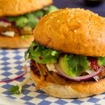 SippitySup Cemita Sandwich - SippitySup