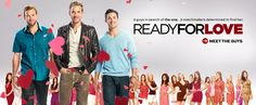 Ready for Love (NBC 2013)