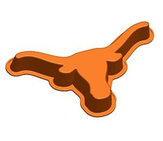 Texas Longhorn Silicone Cake Pan and Cooking Stand J and D Jewelry and More http://www.amazon.com/dp/B0124FVRG4/ref=cm_sw_r_pi_dp_LW8Tvb009SHX1