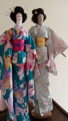 Japanese Beauties.