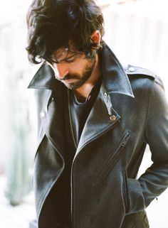 fashion man | devendra