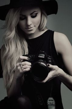 photographer portrait with camera - Google Search