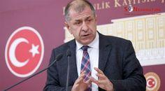 Ümit Özdağ: Türkiye Cumhuriyeti'nin adı değişecek