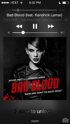 #Bad blood music video Awesome