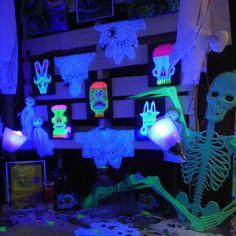 Aweeeee yeah!!! Haunted art studio at Blueberry Bog! 2nd Sat. Oct. 13th 6-9pm. FREE!