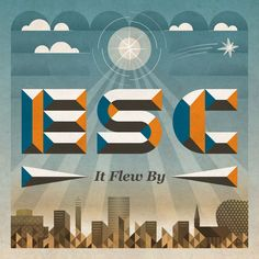 The Electric Swing Circus - It Flew By