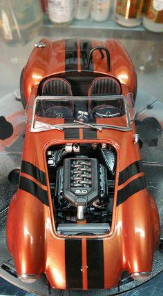 '65 or '66 Cobra Roadster