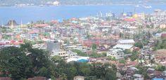 Kota Ambon Alami Inflasi 0,43 Persen