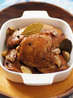 Photo credit: Marvin Gapultos, The Adobo Road Cookbook In this Chicken Adobo Recipe, you'll learn: ClassicFilipino Chicken Adobo recipe from The Adobo Road Cookbook Simple 6-ingredient recipe Prep time is only 5 minutes What is…