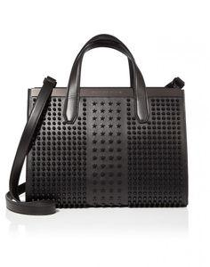 "top handle L ""unpredictable"" - Shoulder Bags - Bags - Women | Philipp Plein"