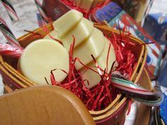 DIY Holiday Gifts 2012: Hard Lotion Bars | Lifetime Moms