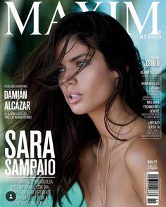 Sara Sampaio for Maxim Emily Didonato, Fashion Mag, Fashion Cover, Sara Sampaio, Keanu Reeves, Maxim Magazine Covers, Playboy, Maxim Cover, Timeless Photography