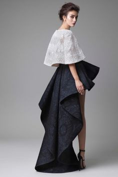@Maysociety Krikor Jabotian SS 2016 Couture Collection