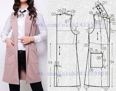 Sewing patterns coat patterns jacket patterns bolero pattern skirt patterns blazer pattern sewing tutorials sewing e book – ArtofitNo photo description available. Sewing Coat, Sewing Clothes, Diy Clothes, Coat Patterns, Dress Sewing Patterns, Clothing Patterns, Blazer Pattern, Jacket Pattern, Fashion Sewing