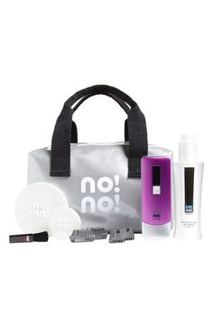 'Purple' Anniversary Hair Removal Kit