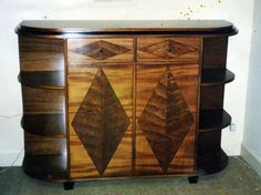 Artisan Furniture & Cabinetry    Misc. cabinet for storage etc.