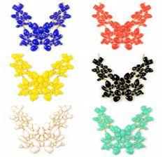 Golden Funky Bubble Summer Cool Collar Necklace Jewellery,nl-2058,6 Colors (default:6pcs/lot-1pc of each color) HUAN XUN,http://www.amazon.com/dp/B00D3G7MEU/ref=cm_sw_r_pi_dp_wQx1sb12T26024FM