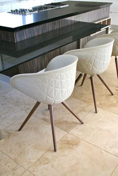 Comfort Creations is the sole provider for Tonon products in South-Africa.  The Structure chair is an organic shaped shell. It has patterns shaped like a diamond around its shell. It fits perfectly the body shape, with a pleasant sensation of softness and comfort. The Shell is offered in 11colors.   #shellart #design #seating #chairdesign #diamond #structure #products #shape #comfortcreations #southafrica #johannesburg Creation Homes, Home Comforts, Shell Art, Chair Design, South Africa, African, Organic, Patterns, Diamond