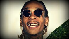 Wiz Khalifa Gets Several 2015 Awards, But Loses Popularity With Amber Rose