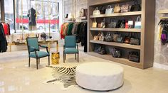 10 Chicago Consignment Stores to Shop Now - Seasonal Shopping Guide - Racked Chicago Consignment Shops, Luxury Consignment, Boutique Window Displays, Luxury Garage, Store Fronts, Vintage Boutique, Shop Now, Chicago, House