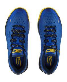 男子UA Curry One低幫藍球鞋-Under Armour 官方購物網站