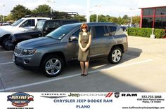 https://flic.kr/p/yGpgFn | #HappyBirthday to Debra from Ed  Lewis at Huffines Chrysler Jeep Dodge RAM Plano The Best Little Bike Shop in Texas! | deliverymaxx.com/DealerReviews.aspx?DealerCode=PMMM