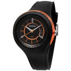 924bdd33d10 Relógio Touch Alto Verão Preto - TWAQ999AA 8P