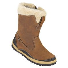 Women's Taiga Zip Waterproof Snow Boots/ ordered them today should be here next week. Can't wait to have warm feet!