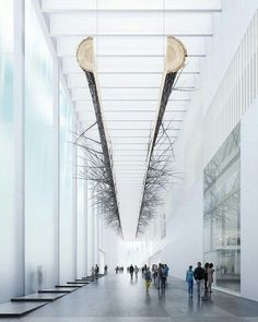 Guggenheim Helsinki #architectureconcept #interiordesign #helsinki #guggenheim #guggenheimhelsinki #architecture #asifkhan #artinstallation by anadapuzzo