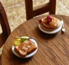 Breakfast for two by *fairchildart on deviantART