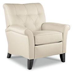 Check out what I found at La-Z-Boy! Thorne High Leg Recliner