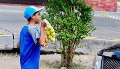 EL UNIVERSAL PERU: La calle no es su lugar