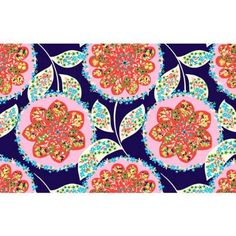 Amy Butler Lark Fabric -Charisma-Midnight: per Qtr Metre Amy Butler http://www.amazon.com/dp/B008OATVBW/ref=cm_sw_r_pi_dp_rNRgvb0VBRNTG