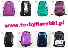 Oferta plecaków tylko na www.torbyitorebki.pl