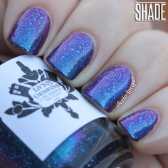 "Amazingly Unlikely from the ""About a Galaxy"" Collection 15ml 5-Free - LynBDesigns"